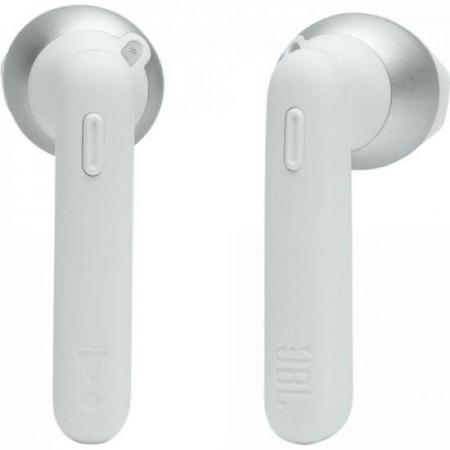 Fone de Ouvido Bluetooth Tune 225TWS Branco JBL