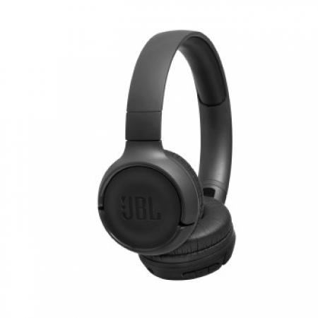 Fone de Ouvido ON EAR JBL T500BT Bluetooth - 28913013 Preto