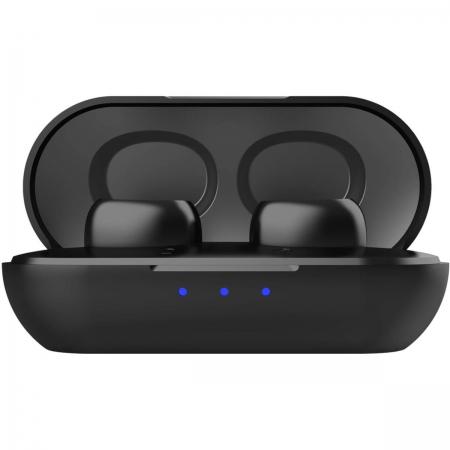 Fone de Ouvido sem Fio com Estojo de Carregamento Earbuds Bluetooth HNK-500BT