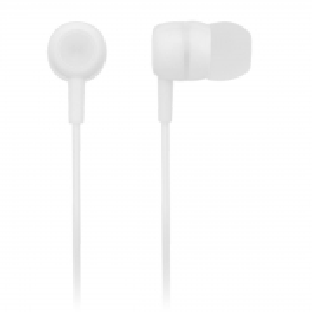 Fone de Ouvido Vibe Branco PH323