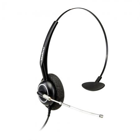 Fone Headset Intelbras THS 55 Conector USB 4010055