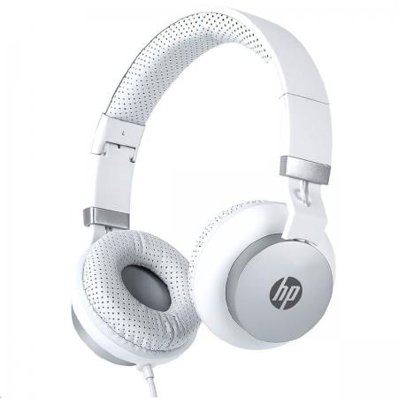Fone Headset P2 Dobravel DHH-1205 Branco