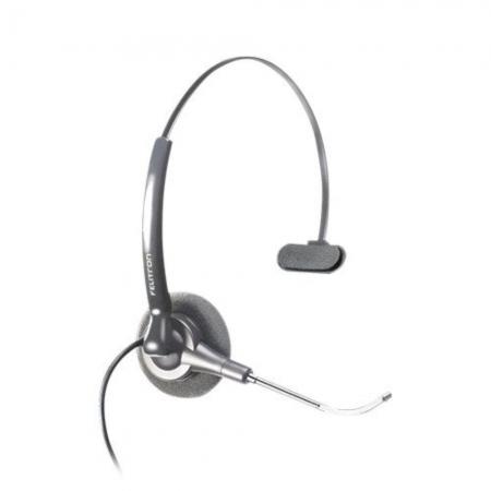 Fone Headset Stile Voice Guide RJ9 Preto Felitron