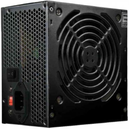 Fonte ATX 500W PS-500BK C3TECH sem Cabo - PS-500BK Bivolt