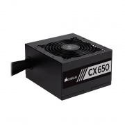 Fonte Corsair CX650 CP-9020122-WW