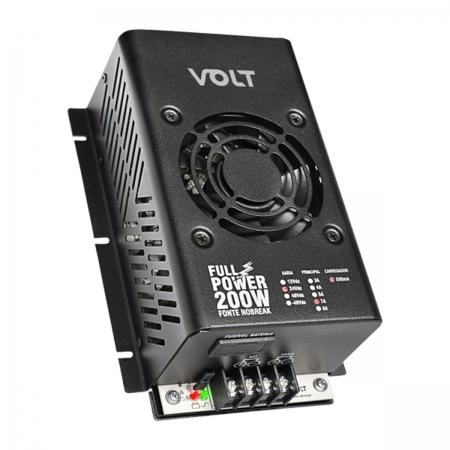 Fonte Nobreak FULL Power 200W 24V/7A 3.04.025
