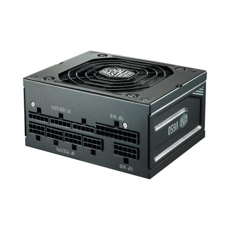 Fonte SFX V650 - 650W - FULL Modular - 80 PLUS GOLD - MPY-6501-SFHAGV-WO