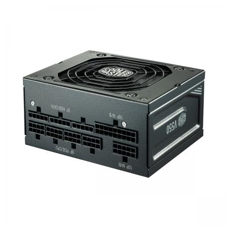 Fonte SFX V850 - 850W - FULL Modular - 80 PLUS GOLD - MPY-8501-SFHAGV-WO
