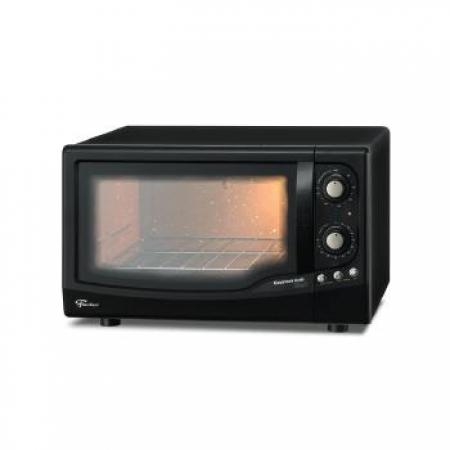 Forno 44L Fischer Eletrico Gourmet GRILL - 9741-15718 Preto 220 VOLTS