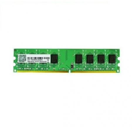 G.skill 1GB (1X1GB) 240P DDR2 800 (PC2 6400) F2-6400CL5S-1GBNY