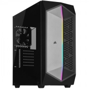 Gabinete ATX MID Tower - 4000 Series - 470T RGB - CC-9011215-WW
