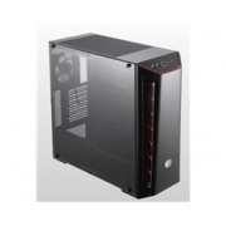 Gabinete Cooler Master MCB-B520-KGNN-S00