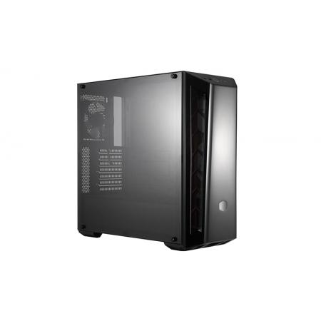 Gabinete Masterbox MB520 BLACK - MCB-B520-KANN-S01
