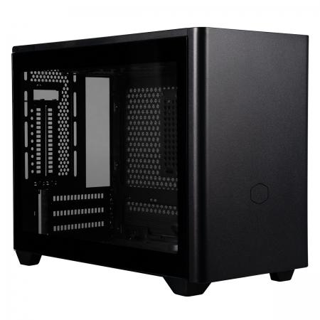 Gabinete Masterbox NR200P - MINI-ITX - SFX - BLACK - MCB-NR200P-KGNN-S00