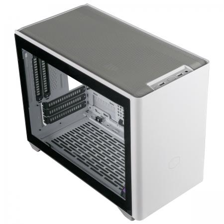 Gabinete Masterbox NR200P - MINI-ITX  - SFX - White - MCB-NR200P-WGNN-S00