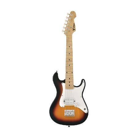 Guitarra Infantil Strato JR IST-H-3TS Sunburst