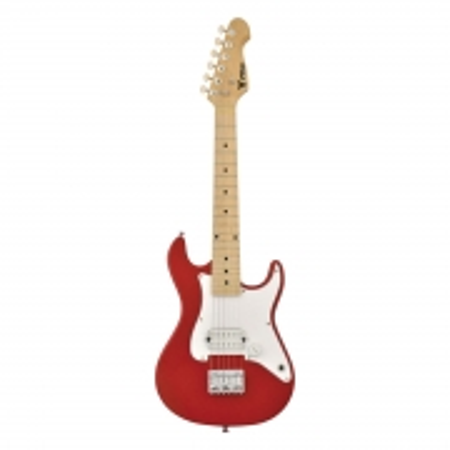 Guitarra Infantil Strato JR IST-H-RD Vermelha