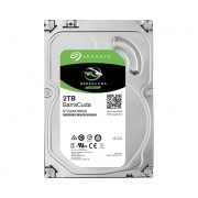 HD Interno Seagate Barracuda 2TB SATA 256MB 3.5 7200RPM (ST2000DM008)