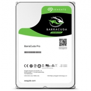 HD Interno Seagate Desktop Barracuda PRO 8TB SATA 256MB 3.5 7200RPM (ST8000DM005)