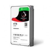 HD Interno Seagate NAS Ironwolf 4TB SATA 64MB 3.5 5900RPM (ST4000VN008)