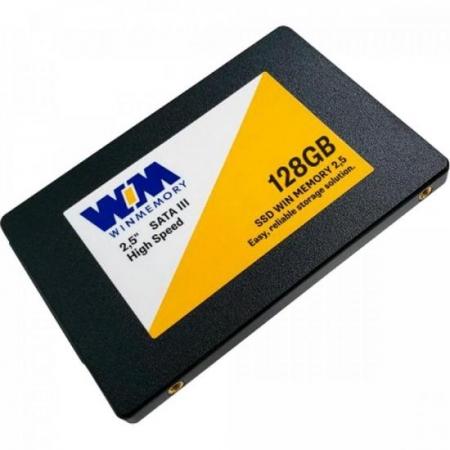 HD SSD 128GB SWR128G Winmemory