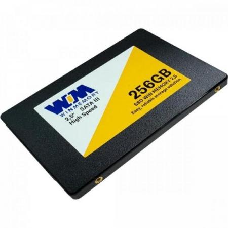 HD SSD 256GB SWR256G Winmemory