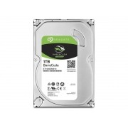 HD 3,5 Desktop Seagate 2EP102-500 ST1000DM010 1 Tera 7200RPM 64MB SATA 6GB/S