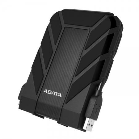 HDD Externo Portatil ADATA 4TB Preto - AHD710P-4TU31-CBK