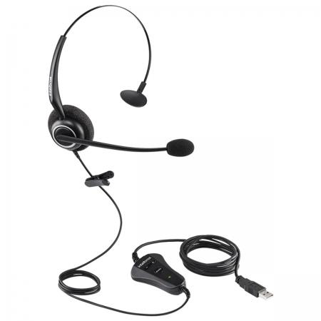 Headset CHS 55 USB