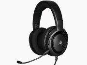 Headset Gamer com Fio Headset CA-9011195-NA HS35 Stereo Carbon