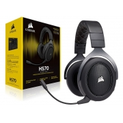 Headset Gamer Wireless Headset CA-9011211-NA HS70 PRO Wireless Carbon