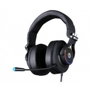 Headset HP INC H500GS, 7.1 Som Surround, Drivers 50MM (H500GS)