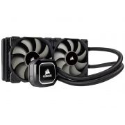 Hydro Cooling Cooler CW-9060040-WW H100X Radiador Dual 240MM
