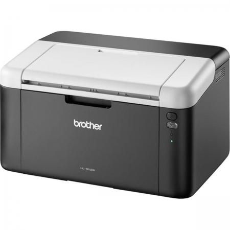 Impressora Brother Laser Mono - HL1212W
