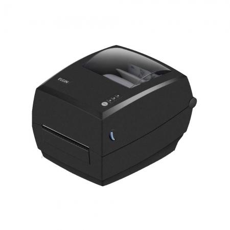 Impressora de Etiquetas ELGIN L42 PRO 203DPI USB - 46L42PUCKD00 Preto Bivolt