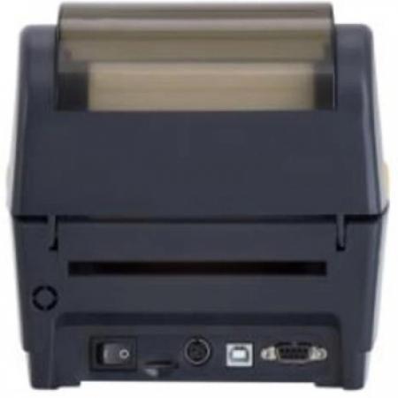 Impressora Termica ELGIN L42DT USB e Serial S/RIBB - 46L42DTCKD00  Preto  Bivolt