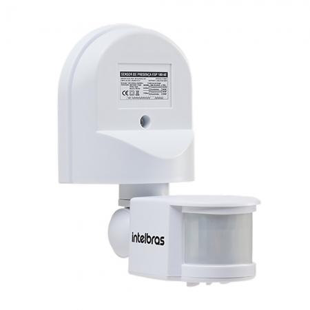 Intelbras Interruptor Sensor Presenc P/ILUM ESP180AE 4823006