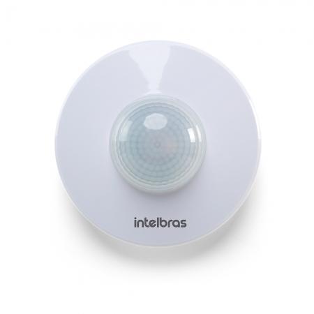 Interruptor Sensor de Presenca para Iluminacao Intelbras ESP 360+ 4823005