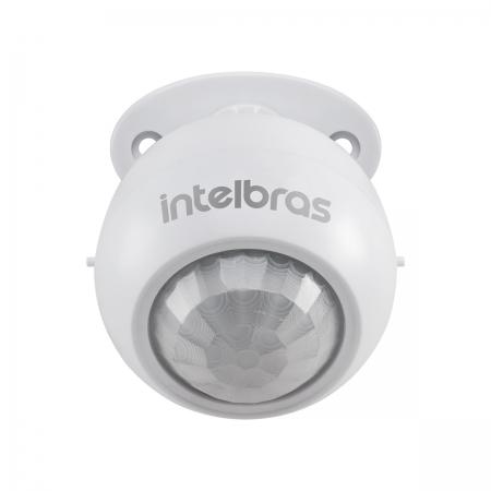 Interruptor Sensor de Presenca para Iluminacao Intelbras ESP 360 a 4823001