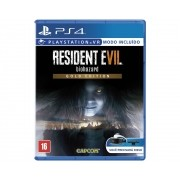 Jogo Capcom Resident EVIL 7 ED. GOLD PS4 BLU-RAY  (CP2441AN)