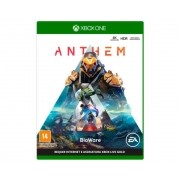 Jogo Electronic ARTS ANTHEM XBOX ONE BLU-RAY  (EA3049ON)