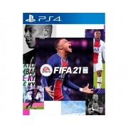 Jogo Electronic ARTS Fifa 21 PS4 BLU-RAY  (EA3068AN)