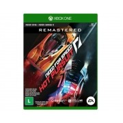 Jogo Electronic ARTS Need FOR Speed HOT Pursuit Remastered XBOX ONE BLU-RAY  (EA3070ON)