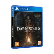 Jogo Namco Bandai DARK Souls - Remastered PS4 BLU-RAY (NB000161PS4)