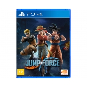 Jogo Namco Bandai JUMP Force PS4 BLU-RAY (NB000184PS4)