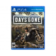 Jogo SONY DAYS Gone PS4 BLU-RAY (P4DA00732601FGM)