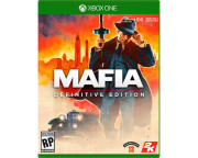 Jogo Take TWO Mafia Definitive Edition XBOX ONE BLU-RAY  (TT000213XB1)