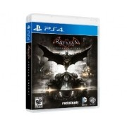Jogo Warner Batman ARKHAM KNIGHT PS4 BLU-RAY  (WG9153AN)