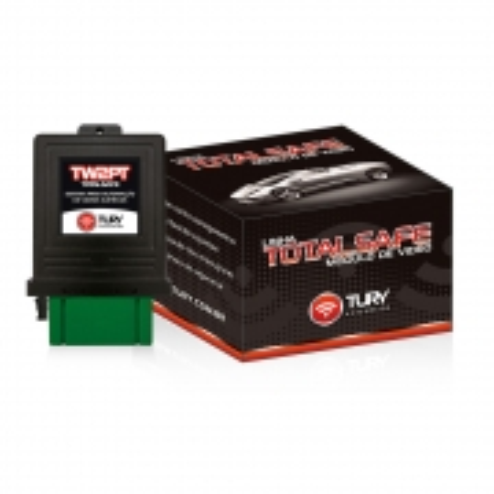 Kit Conforto Linha Fiat TURY LVX5 TW2PT