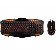 Kit OEX Combo Gear (mouse e Teclado)